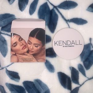 Kylie Cosmetics Kendall Collection Blotting Powder